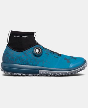 Women's UA Speedtire Ascent Mid Running Shoes  1 Color $104.99