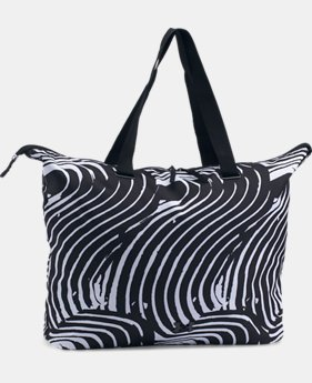 Women's UA On The Run Tote   $39.99