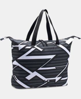 Women's UA On The Run Tote  1 Color $29.99