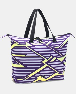 New Arrival Women's UA On The Run Tote  1 Color $39.99