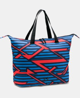 Women's UA On The Run Tote  1 Color $33.99