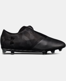 Men's UA Spotlight Firm Ground Soccer Cleats  2 Colors $219.99