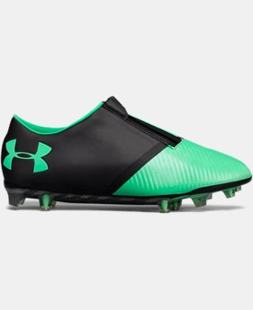 Men's UA Spotlight Firm Ground Soccer Cleats  2 Colors $164.99