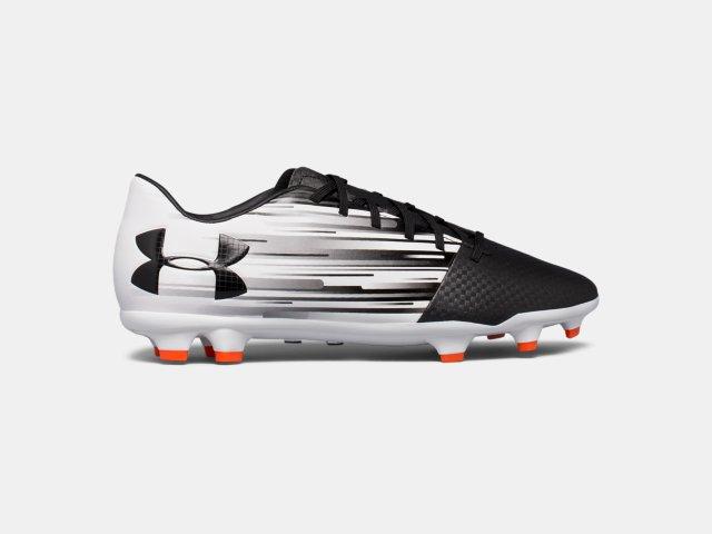 126fd4e7a88 Men s UA Spotlight DL Firm Ground Soccer Cleats