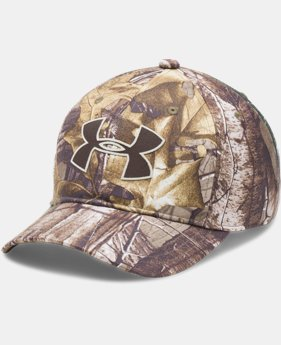 New Arrival  Boys' UA Hunt Cap   $29.99