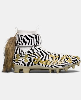 Men's UA C1N MC Football Cleats — Limited Edition  1  Color $169.99