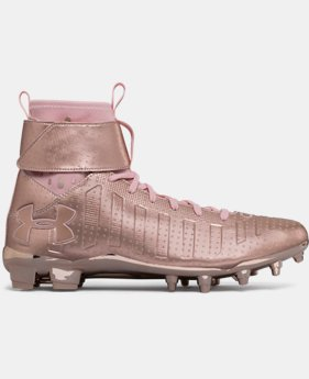 Men's UA C1N MC Football Cleats — Limited Edition   $169.99