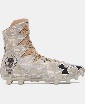 Men's UA Highlight MC — Limited Edition Football Cleats  3 Colors $159.99
