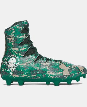 Men's UA Highlight MC — Limited Edition Football Cleats  1 Color $74.99