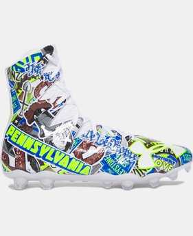 Men's UA Highlight MC — Limited Edition Football Cleats  4 Colors $99.99