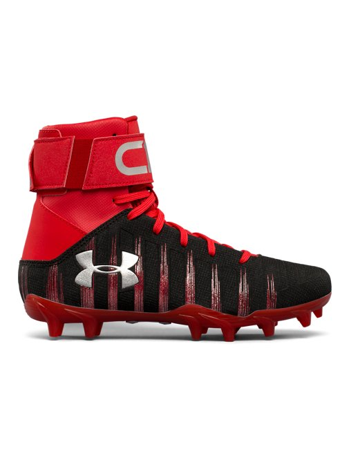 This review is fromBoys  UA C1N Jr. Molded Football Cleats. f47f208017