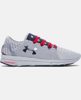 Men's UA SpeedForm® Slingshot Running Shoes – Jesse Owens Edition LIMITED TIME: FREE SHIPPING  $149.99