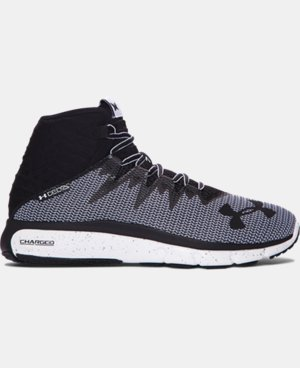 New Arrival Men's UA x Muhammad Ali Highlight Delta Running Shoes LIMITED TIME: FREE U.S. SHIPPING 1 Color $129.99