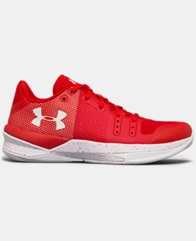 Women's UA Block City Volleyball Shoes   $109.99