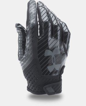 Men's UA Spotlight Football Gloves   $49.99
