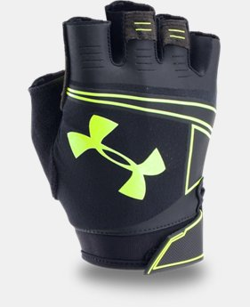 Men's UA CoolSwitch Flux Training Gloves  2 Colors $29.99