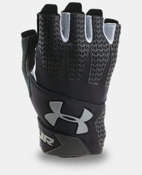 Men's UA ClutchFit® Resistor Training Gloves  1 Color $34.99