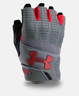 Men's UA ClutchFit Resistor Training Gloves