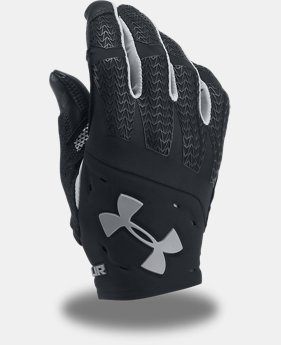 Men's UA ClutchFit® Renegade Training Gloves  1 Color $44.99