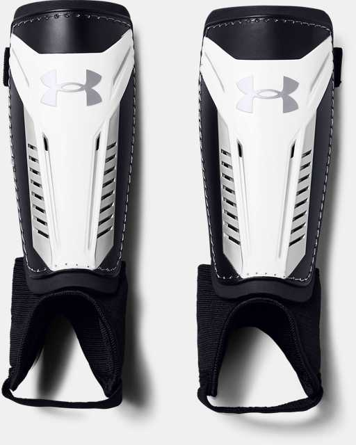 Kids' UA Challenge Shin Guards
