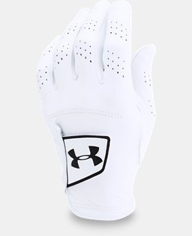 Men's UA Spieth Tour Glove  1  Color Available $24.99