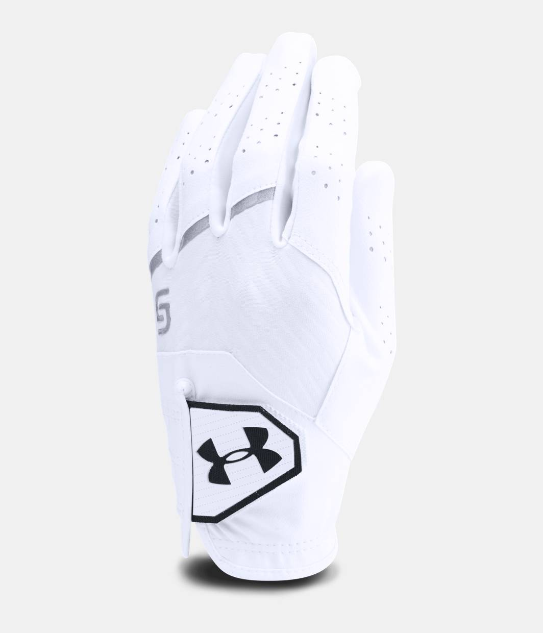 Boys  UA CoolSwitch Golf Glove — Spieth Jr. Edition 3 Colors Available   13.99 f8846cd6c