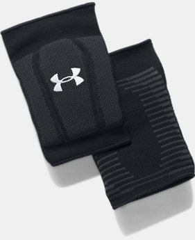 UA Armour 2.0 Knee Pads  1  Color Available $29.99