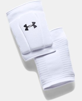 UA Armour 2.0 Knee Pads  2  Colors Available $24.99