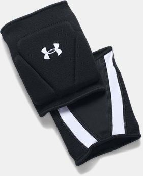 UA Strive 2.0 Knee Pads  1  Color Available $29.99