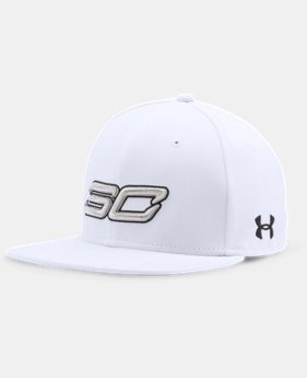 Men's UA SC30 Snapback Hat
