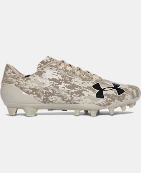 Men's UA Spotlight — Limited Edition Football Cleats   $144.99