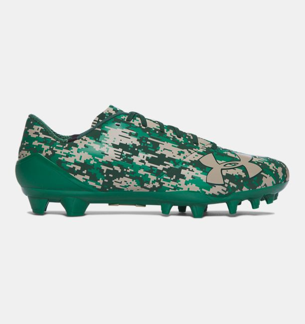 UA Spotlight — Limited Edition. Men s Football Cleats ... 5ed3776cc566