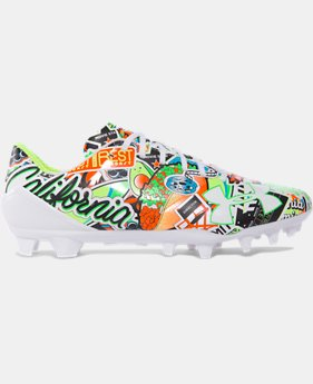 Men's UA Spotlight — Limited Edition Football Cleats  1 Color $144.99