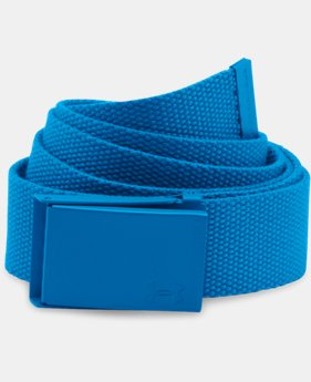 Women's UA Solid Webbing Belt  1 Color $11.99 to $14.99