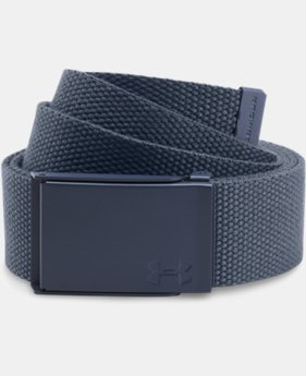 Women's UA Solid Webbing Belt   $22.99