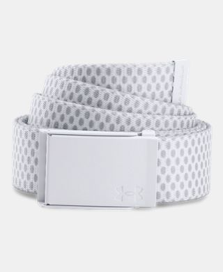 Women's UA Printed Webbing Belt