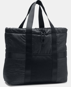 Women's UA Motivator Tote  4 Colors $44.99