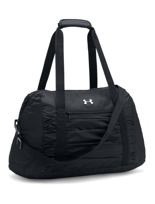 10c0c1726bbd This review is fromWomen s UA The Works Gym Bag 2.0.
