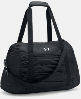 Women's UA The Works Gym Bag 2.0  1 Color $69.99
