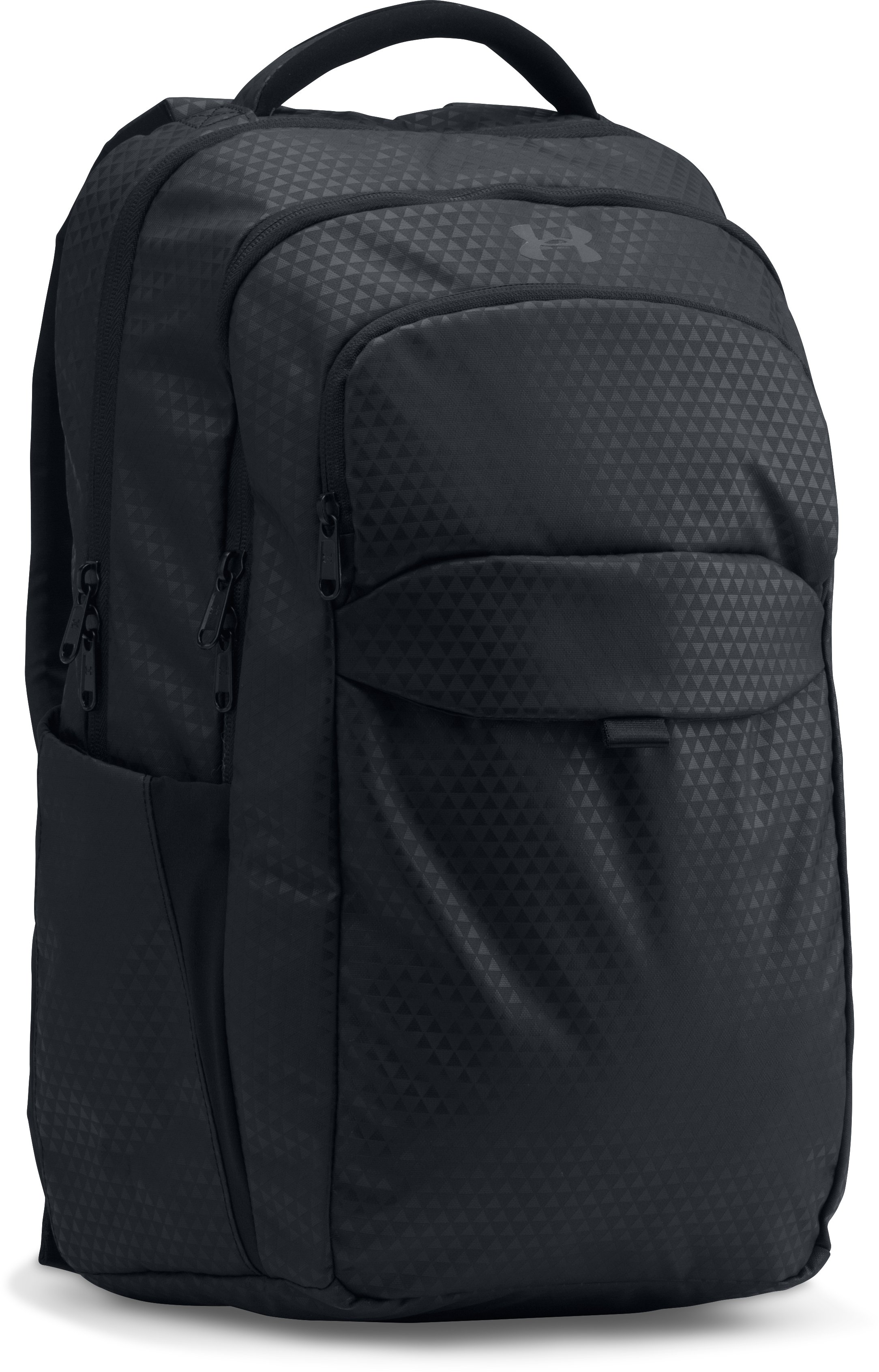 Women's UA On Balance Backpack, Black