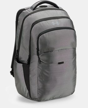 Women's UA On Balance Backpack  1  Color Available $48.74