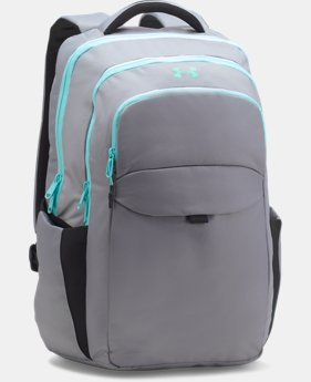 Women's UA On Balance Backpack  1 Color $74.99