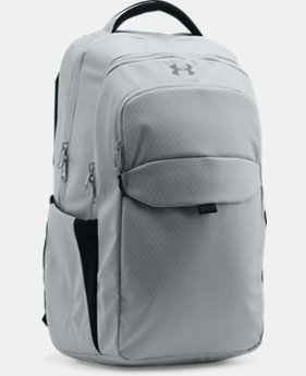 Women's UA On Balance Backpack  1 Color $64.99