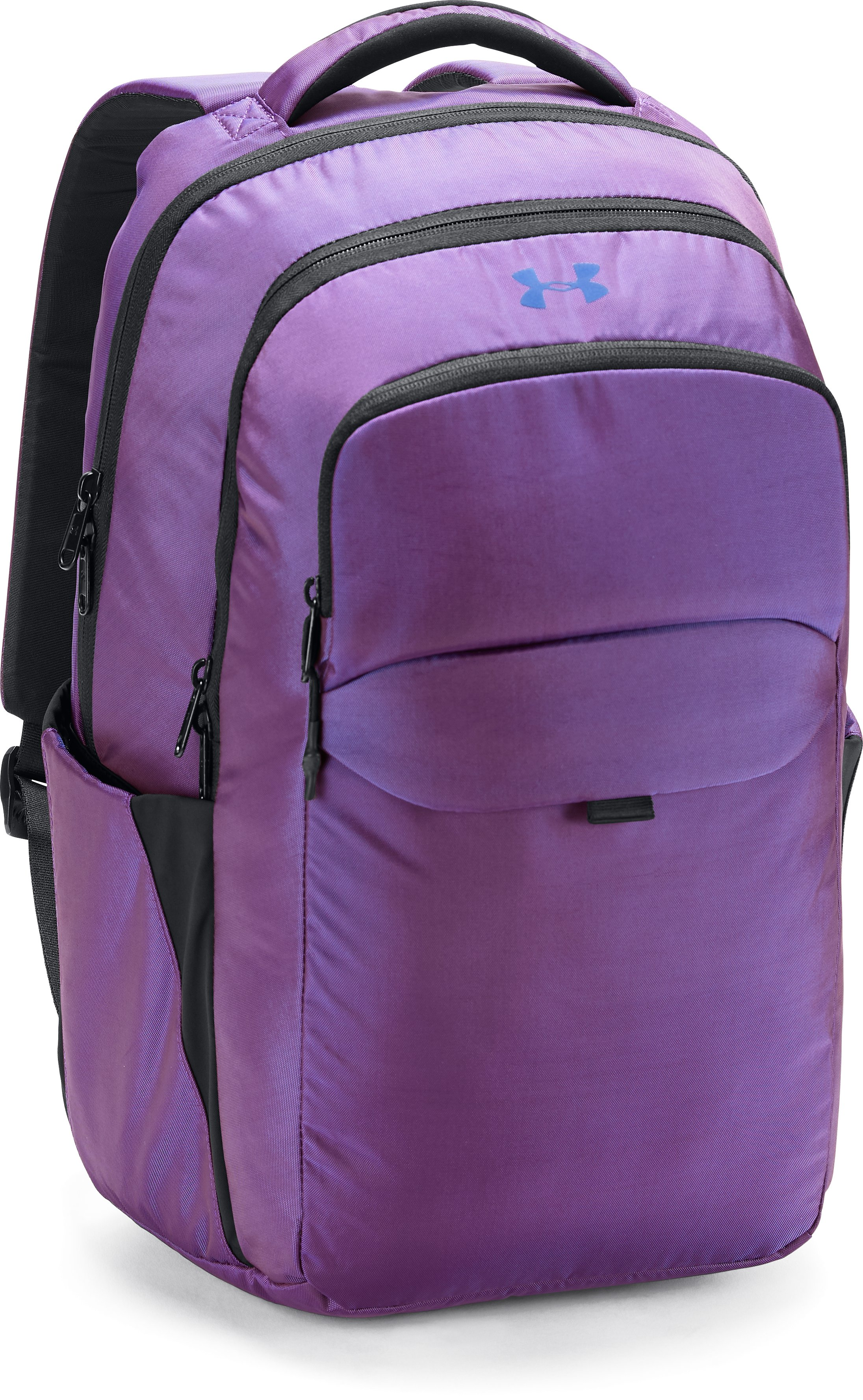 Women's UA On Balance Backpack, MERLOT, undefined