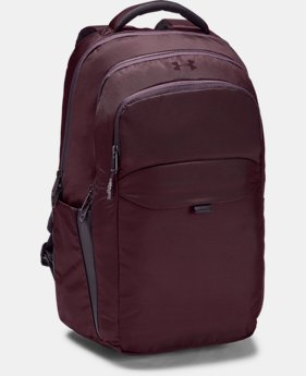 Women's UA On Balance Backpack  2  Colors Available $64.99