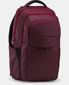 Women's UA On Balance Backpack  1 Color $48.74