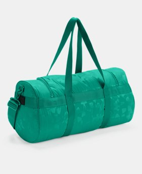 Women's UA Motivator Duffle  1 Color $59.99