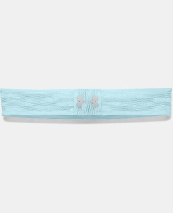 New Arrival  Women's UA Mesh Headband  2 Colors $13.99
