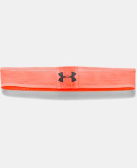 New Arrival Women's UA Mesh Headband  1 Color $11.99