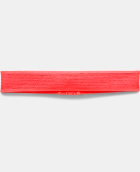 Women's UA Mesh Headband  1 Color $13.99